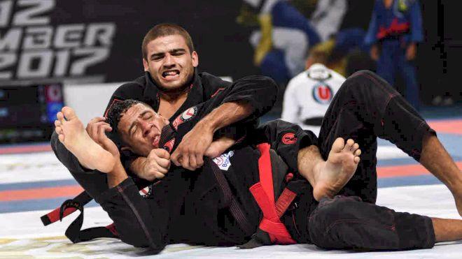 Black Belt Carnage As Favorites Fall At Rio Grand Slam