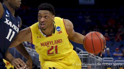 Maryland vs. Stony Brook   11.10.17   BTN Plus