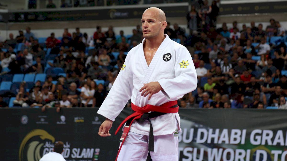 Why The Red Belt in Jiu-Jitsu Tournaments?