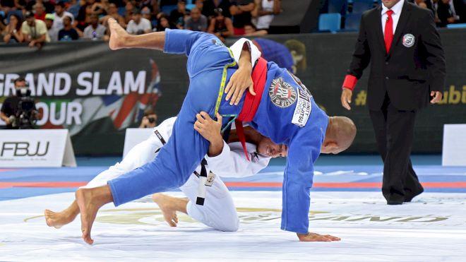 2017 Abu Dhabi Grand Slam Rio de Janeiro