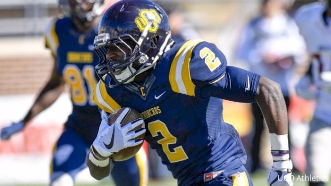 Tarleton State, UCO Selected For First Annual Corsicana Bowl