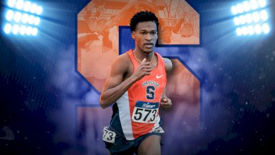 Justyn Knight & The Orange: Taking Care Of Business