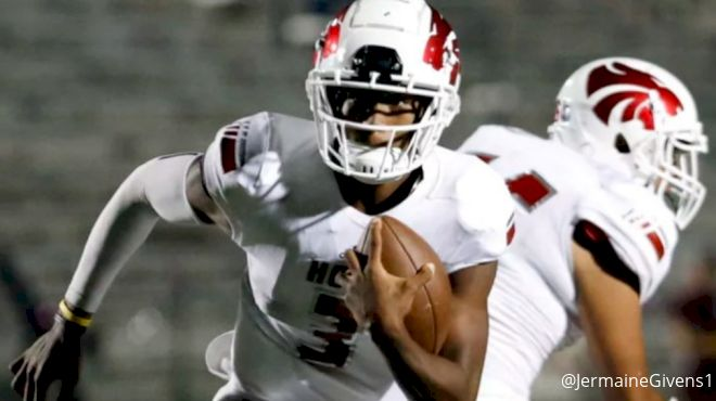 Friday Night UIL Playoff Preview