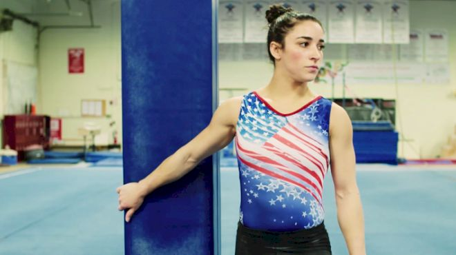 Simone Biles Shows Support For Aly Raisman Against Victim Shaming