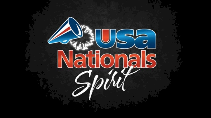 picture of 2018 USA Spirit Nationals