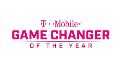 VOTE NOW: T-Mobile Game Changer of the Year Award