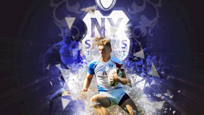 Full Replay - New York 7s - Field 74