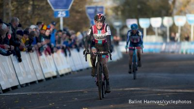2017 Flandriencross Women's Elite Race Replay