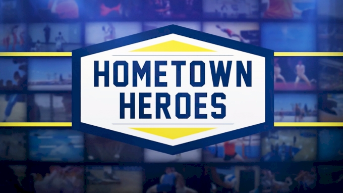 picture of 2018 Hometown Heroes presented by Rocket Mortgage by Quicken Loans