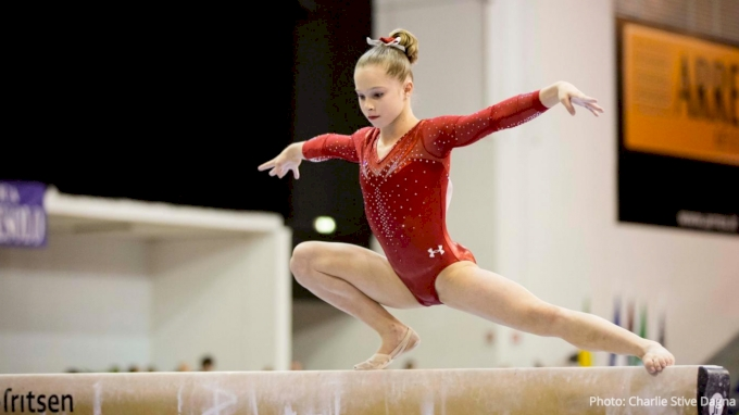 picture of 2018 City of Jesolo Trophy