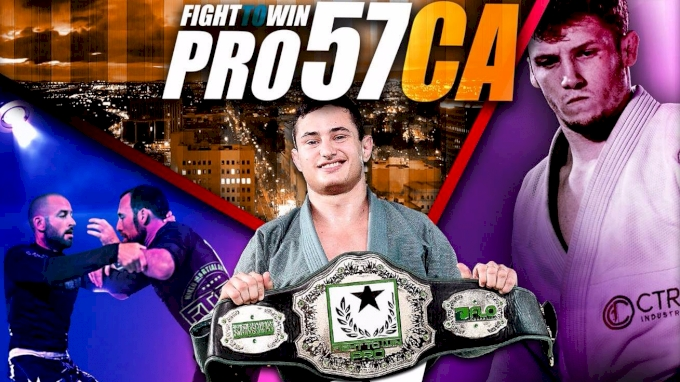 picture of Fight 2 Win Pro 57
