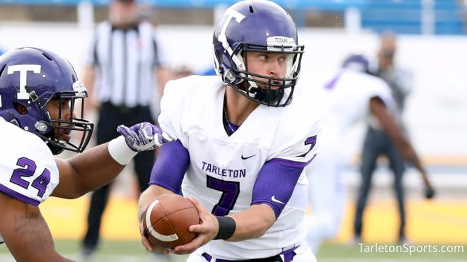 Zed Woerner Is The Face Of The Texans — And Tarleton State, Too