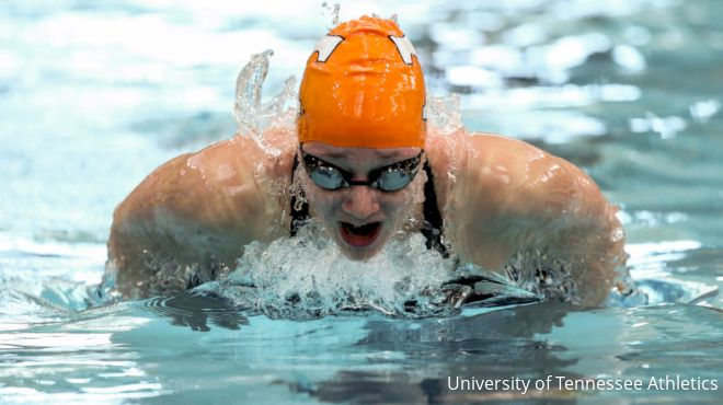 Maddy Banic, Not On UT Roster, Entered In Music City Invite