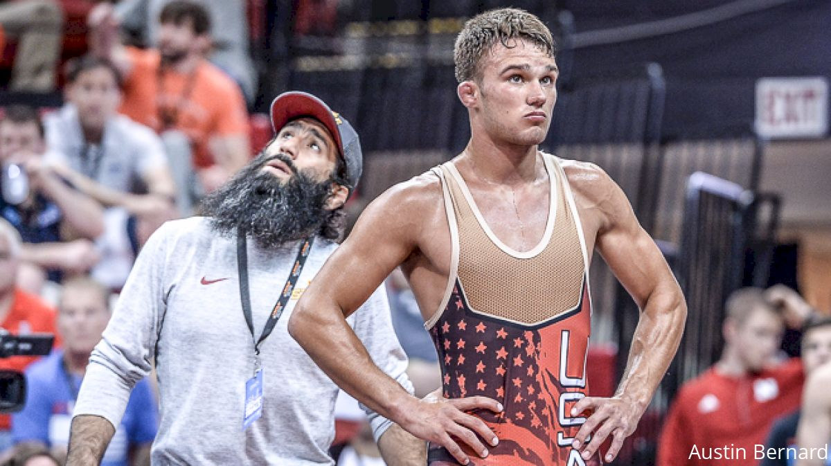 This year's Cliff Keen Las Vegas Invitational is one of the deepest midseason NCAA wrestling tournaments in recent memory. Here are the sleepers and dark ...