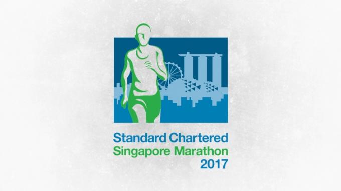 picture of 2017 Singapore Marathon