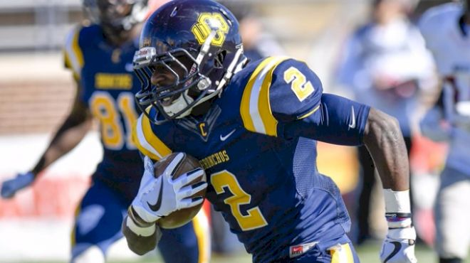 How To Watch: 2017 Corsicana Bowl