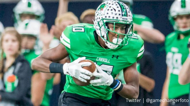 Southlake Carroll & Arlington Are Both Peaking — But Something Has To Give