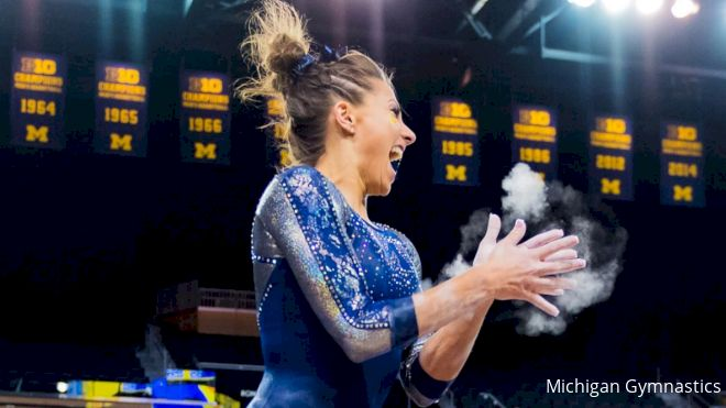 2018 NCAA Elevate The Stage Toledo Promises Close Competition