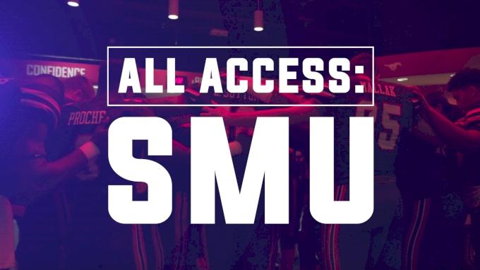 All-Access: SMU (Teaser)