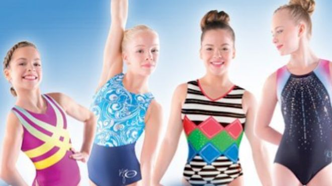 FloGymnastics Holiday Gift Guide