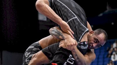 Yuri Simoes: ADCC Wrestling Highlight