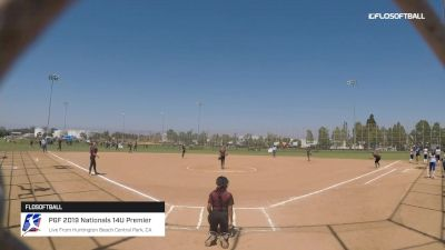 TX Glory vs. NW Bullets - Field 6