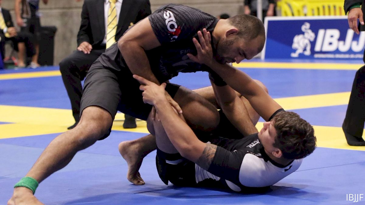 Who's In, Who's Out At IBJJF 2017 No-Gi Worlds?