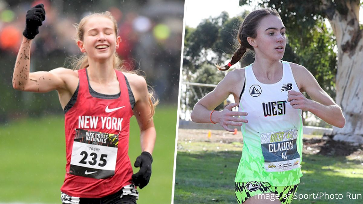 25b22790720d4 If you ve paid the slightest modicum of attention to high school girls  cross country this season