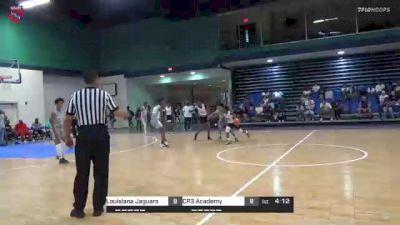 CP3 Academy vs. Louisiana Jaguars - 2021 AAU Boys World Championships (13U/7th Grade)