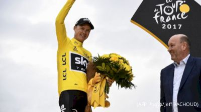 Every Winner of the Tour de France