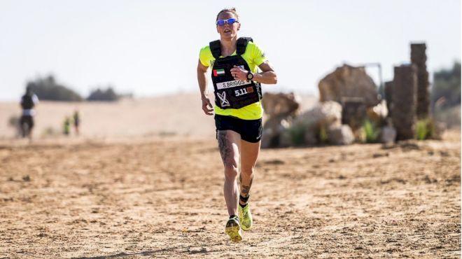 2017 Dubai Fitness Championships Kick Off With Desert 5k!
