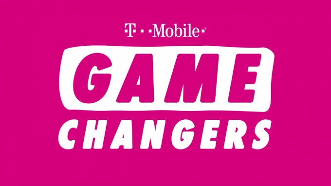 picture of Game Changers presented by T-Mobile