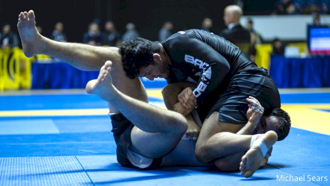 Six Must-See Early Round Matches At IBJJF 2020 No-Gi Pans