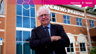 Game Changers: Dr. James Andrews