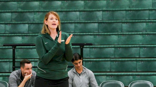 Julie Darty Hired As New Mississippi State Volleyball Coach