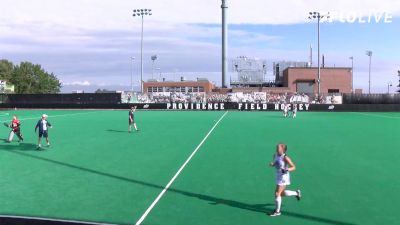 Replay: Old Dominion vs Providence | Oct 15 @ 2 PM