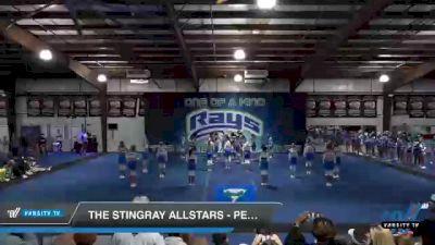 The Stingray Allstars - Marietta - Peach [2020 L6 Senior Medium] 2020 The Stingray Allstars Gym Jam