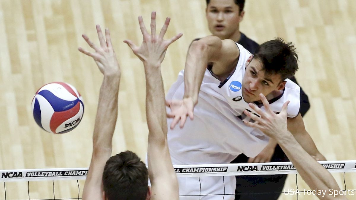 25 Players To Watch This Ncaa Men S Volleyball Season