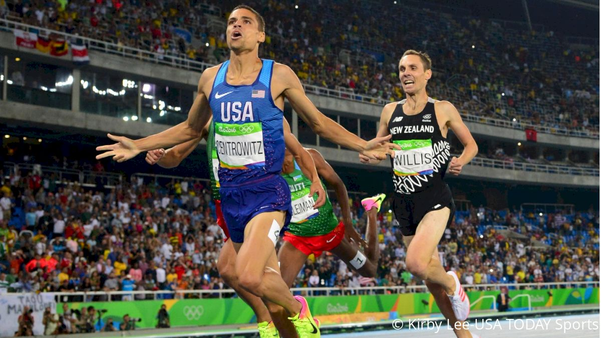 2020 Olympic Qualifying Standards Released