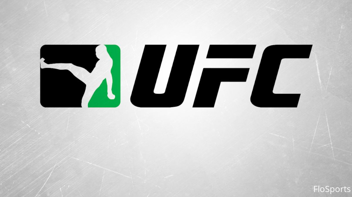 UFC Logo Poll: Which Classic MMA Moment Should Win?