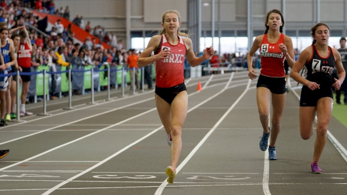 picture of 2020 NYSPHSAA Indoor Championships