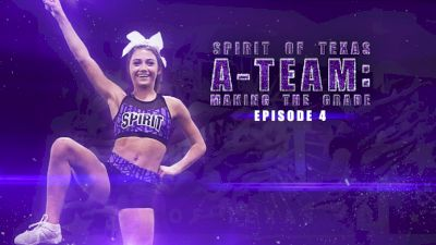 Spirit Of Texas A-Team: Making The Grade (Episode 4)