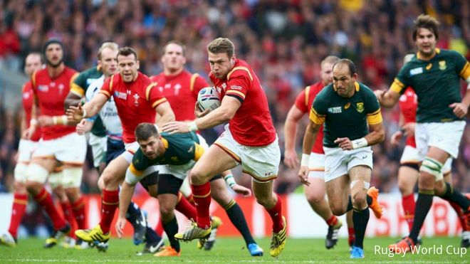Wales vs South Africa: How'd We Get Here?