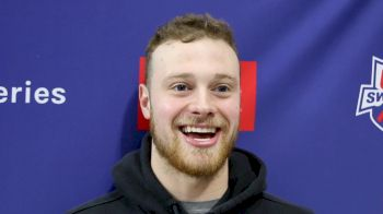 Jack Conger Talks Monster Head-To-Head Set With Will Licon (VIDEO)