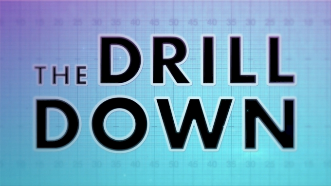 The Drill Down - 2018 Ep 1