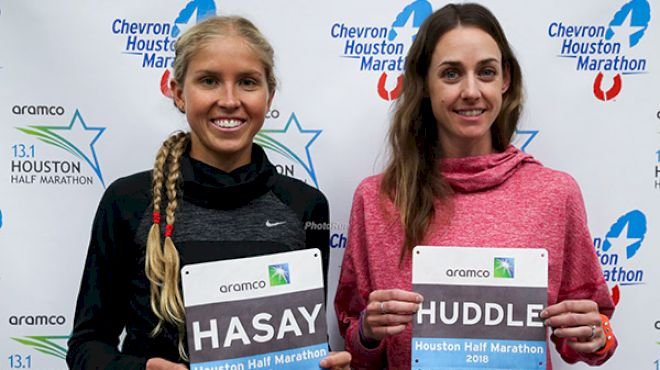 LIVE UPDATES: 2018 Houston Half Marathon