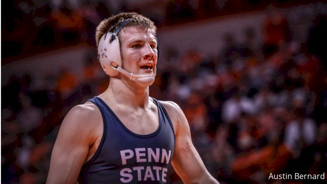FRL 377 - Why Did Nolf Move Up To 74?