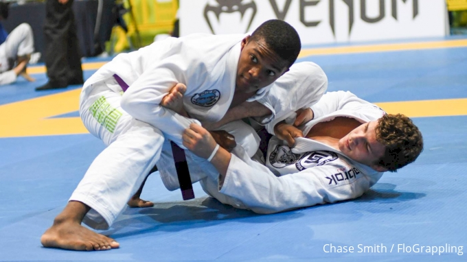 See the results for the 2018 IBJJF European Jiu-Jitsu