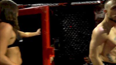 Cory Tinnon vs. Devin Anderson - Shamrock FC 309 Replay