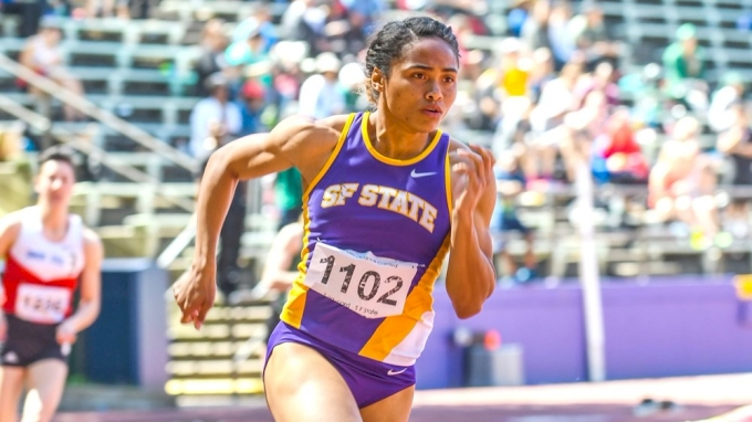 picture of 2018 San Francisco State Distance Carnival